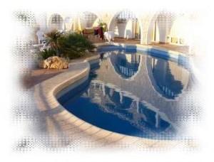 Costa Blanca Ferienhaus