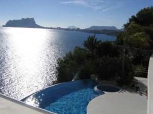 Urlaub 2012 im Ferienhaus im mediterranen Ambiente am Meer