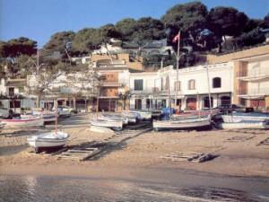 Ferienhäuser und Ferienwohnngen an der spanischen Mittelmeerküste.