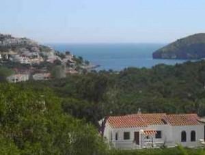 Die schönsten Ferienhäuser mieten in l'Escala an der Costa Brava, Urlaub im Ferienhaus!