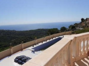 Last-Minute Urlaub in einem fantastischen Ferienhaus bei Lloret de Mar