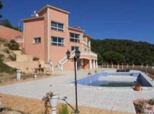 Ferienhäuser in Lloret – Costa Brava Ferienhaus Lloret de Mar mit privat Pool mieten