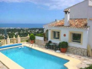 Ab in den Süden, Ferien im Ferienhaus am Mittelmeer!