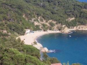 Großes Ferienhaus mit privatem Pool und 2 Wohnungen Costa Brava