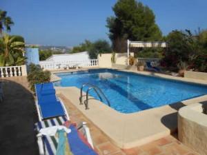 Ferienwohnungen und Ferienhäuser am Mittelmeer jetzt buchen!  Ferienhaus mieten in Spanien 2013!