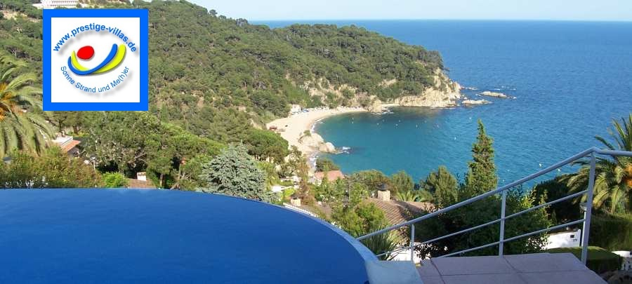 Ferien in Lloret de Mar, Urlaub an der Costa Brava