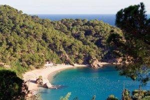 Spanien Ferienhaus privater Pool zu vermieten